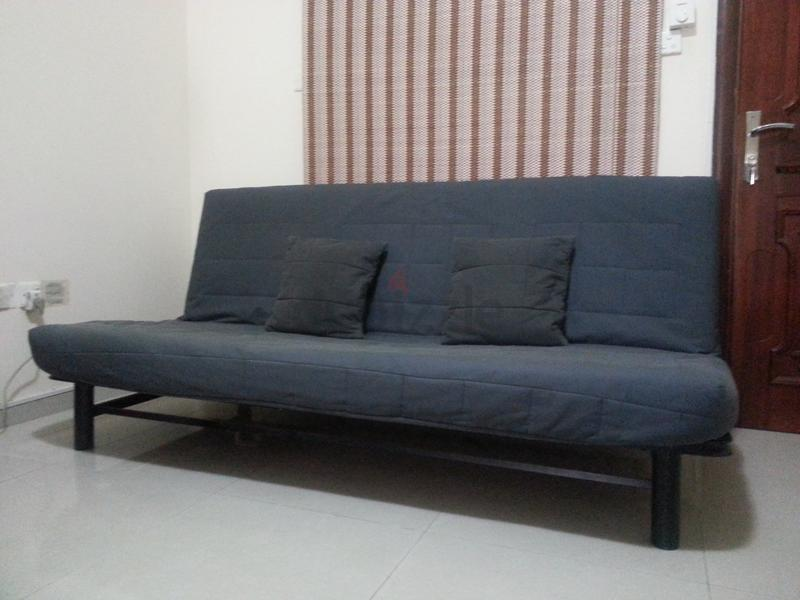 Dubizzle Dubai Sofas Futons Lounges Ikea Sofa Bed In Excellent Condition