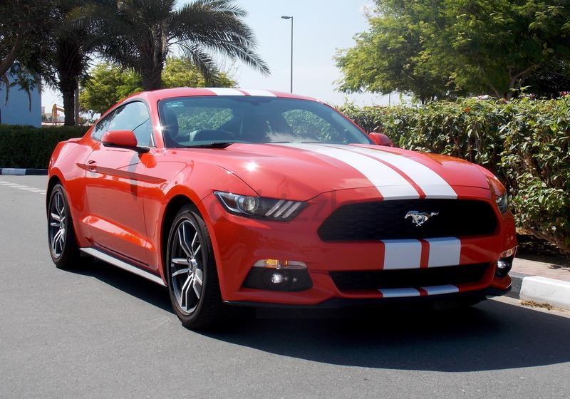 ford mustang 4 cylinder 0 to 60 times autos post. Black Bedroom Furniture Sets. Home Design Ideas
