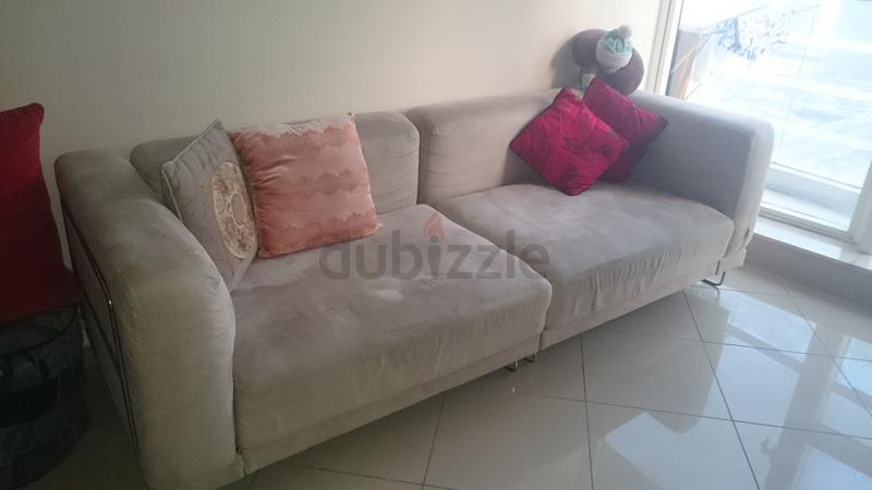 Dubizzle Dubai Sofas Futons Lounges Ikea Sofa Bed For Sale Negotiable Price