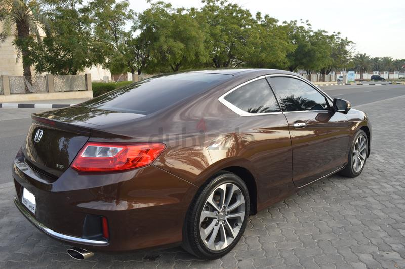 dubizzle dubai accord 2013 honda accord coupe v6 gulf specs full option kms 56000. Black Bedroom Furniture Sets. Home Design Ideas