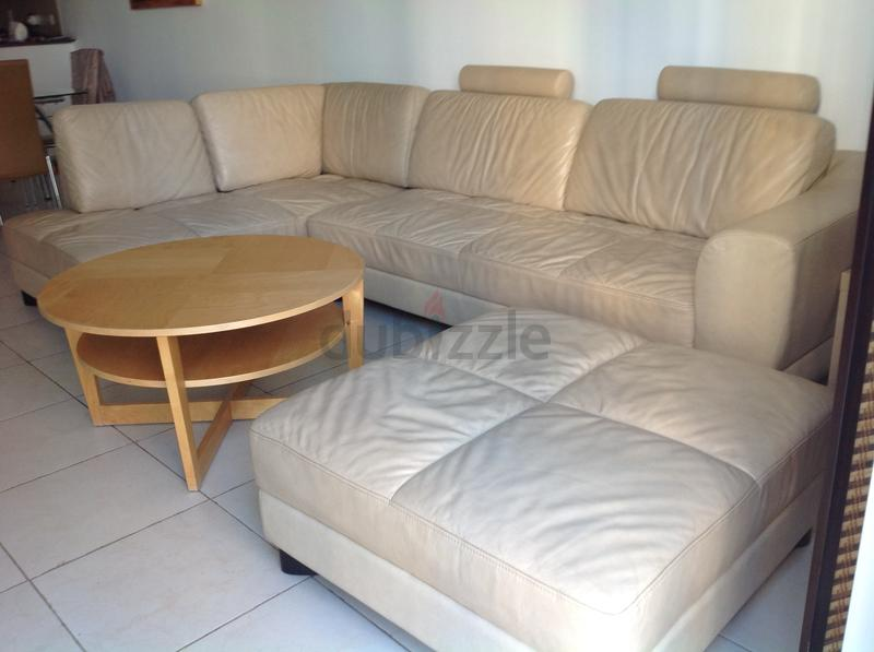 Dubizzle Dubai Sofas Futons Lounges Leather Sofa Set