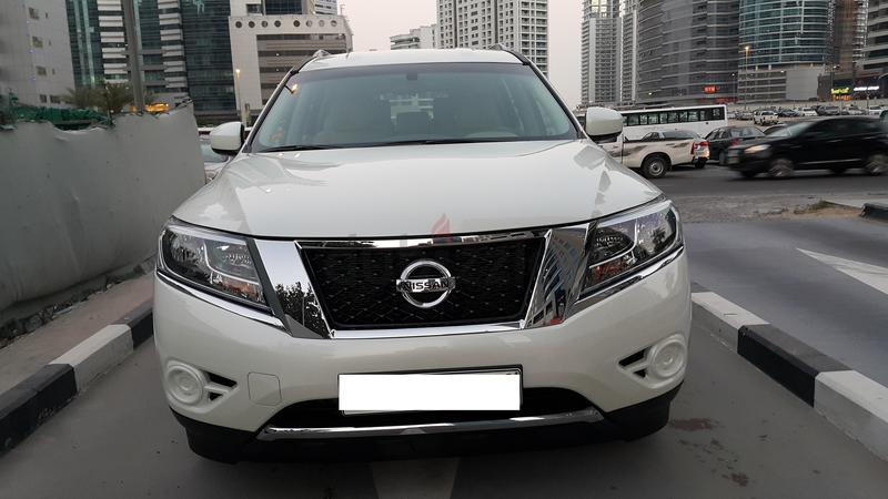 dubizzle dubai pathfinder nissan pathfinder 2015 for sale. Black Bedroom Furniture Sets. Home Design Ideas
