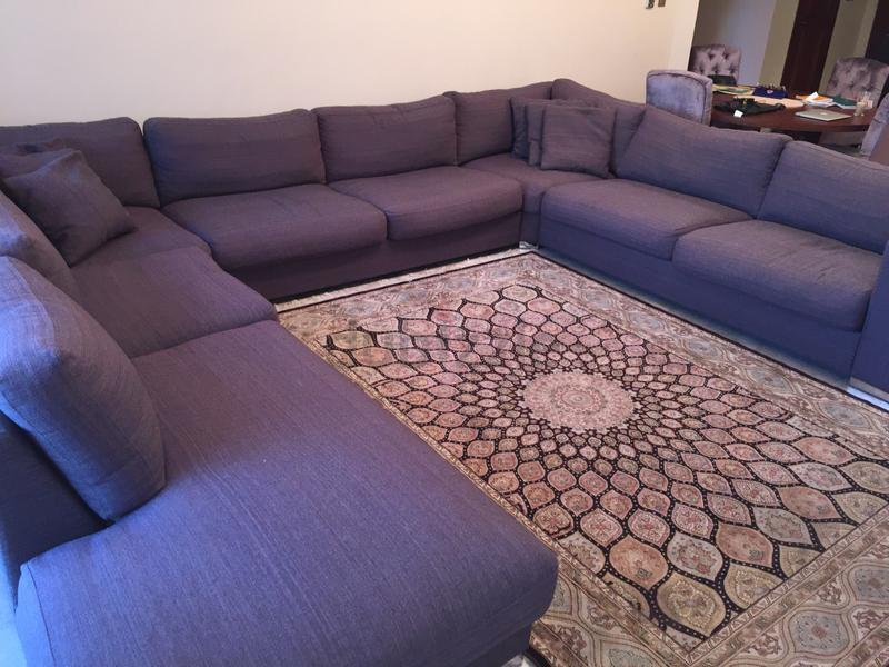 Dubizzle Dubai Sofas Futons Lounges Furniture