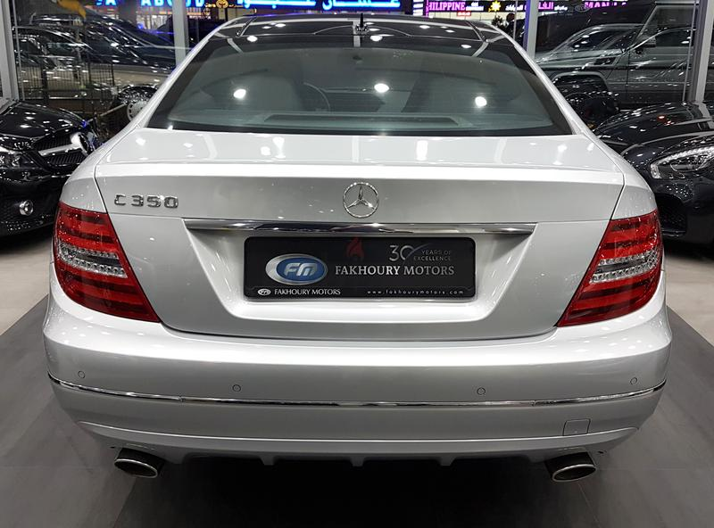 Dubizzle dubai c class mercedes benz c350 model 2012 for Phone number for mercedes benz
