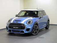 MINI Cooper S Hatchback - JCW Engin...