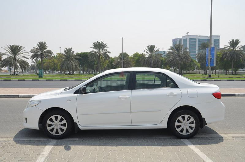 Buy A Second Hand Car In Abu Dhabi