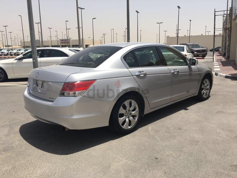 dubizzle dubai accord honda accord gcc 2008 full option sunroof. Black Bedroom Furniture Sets. Home Design Ideas