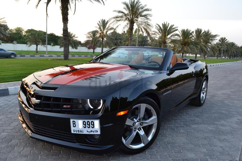 dubizzle dubai camaro camaro ss 2013 convertable. Black Bedroom Furniture Sets. Home Design Ideas