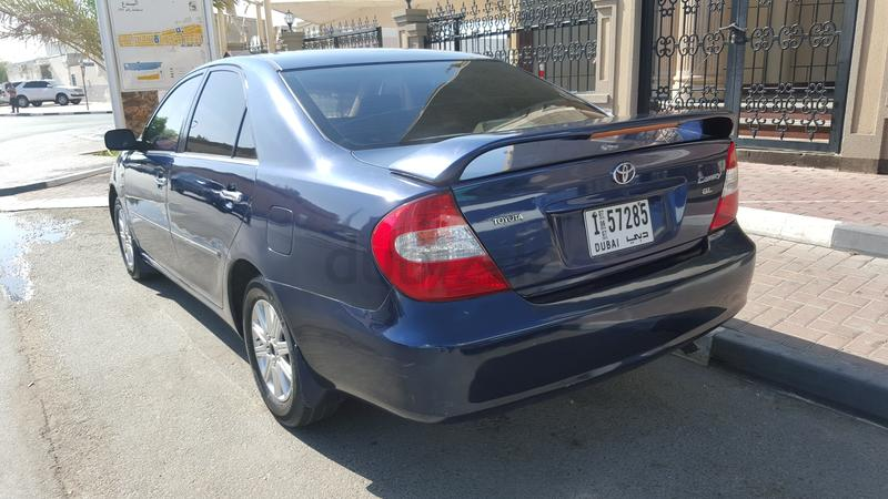 dubizzle dubai camry i have two camry cars for sale 2003 2006 gcc sp. Black Bedroom Furniture Sets. Home Design Ideas