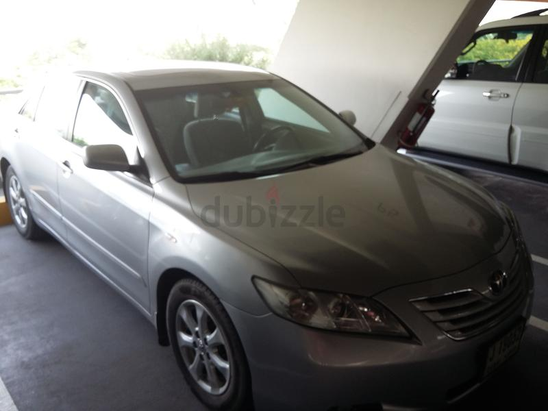 dubizzle dubai camry camry 2008 full option. Black Bedroom Furniture Sets. Home Design Ideas