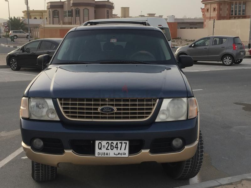 2004 ford explorer purple - photo #43