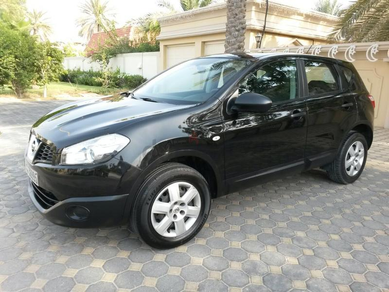 dubizzle dubai qashqai nissan qashqai mid option 2012 gcc. Black Bedroom Furniture Sets. Home Design Ideas