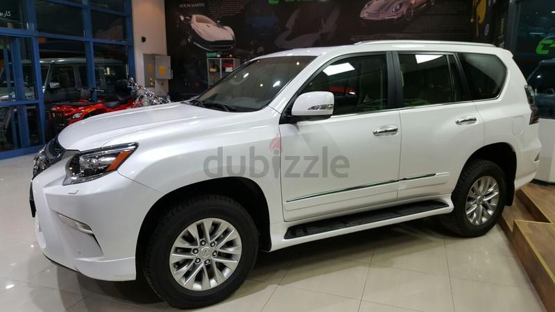 Dubizzle dubai gx series lexus gx460 2015 prestige for Motor warranty services of north america