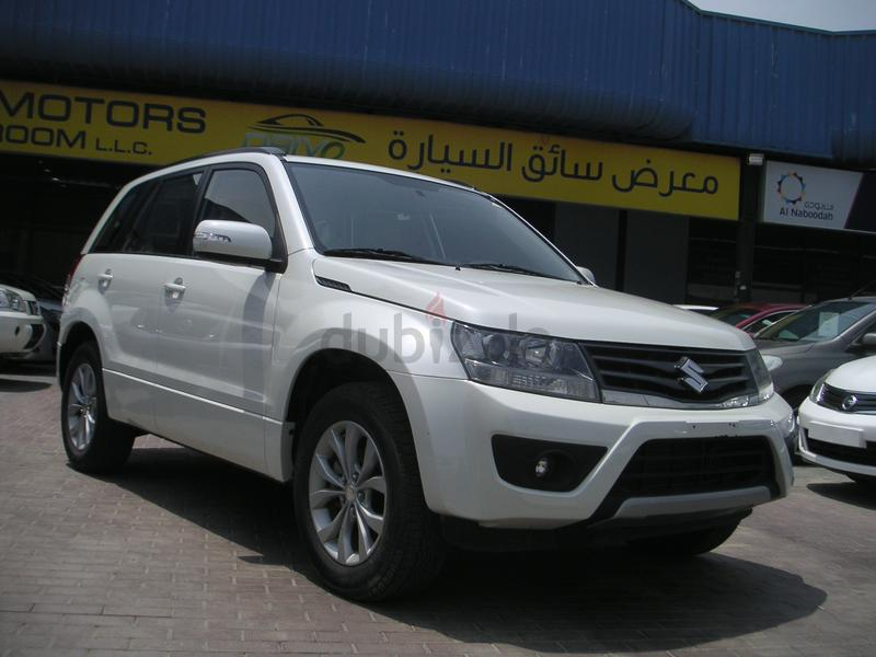 Dubizzle dubai vitara suzukigrand vitara 2013 just899 for Motor warranty services of north america