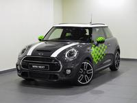 MINI Cooper S Hatchback + JCW Kit