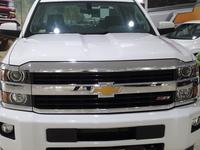 Chevrolet Silverado K-25 Long Bed