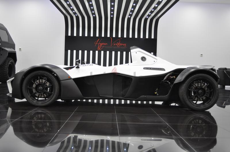 Dubizzle Dubai Other Car 2015 Bac Mono