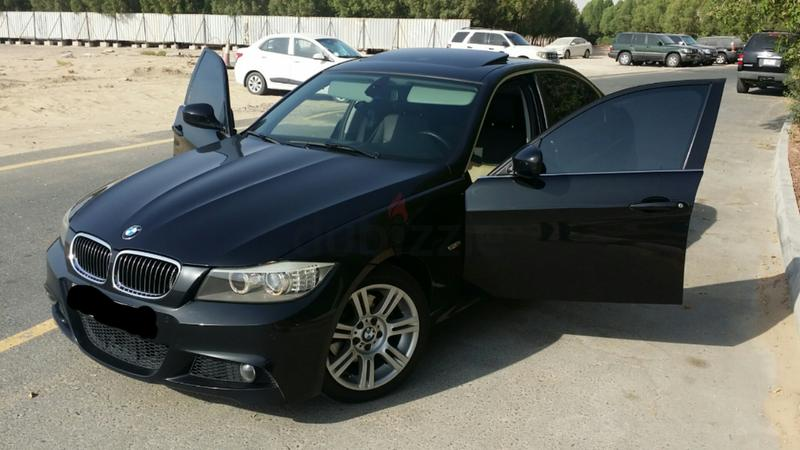 3-Series: BMW 323I M-KIT for sale