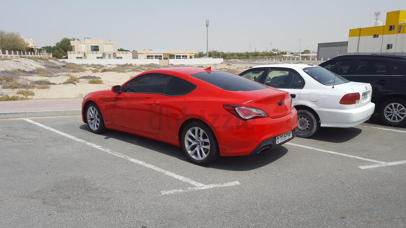 dubizzle dubai genesis genesis coupe 2 0 turbo. Black Bedroom Furniture Sets. Home Design Ideas