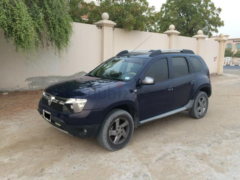 dubizzle dubai duster renault duster 2014 for sale at 25000. Black Bedroom Furniture Sets. Home Design Ideas