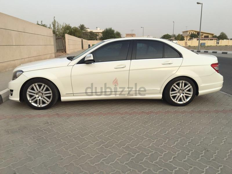Dubizzle dubai c class mercedes benz c300 for Phone number for mercedes benz
