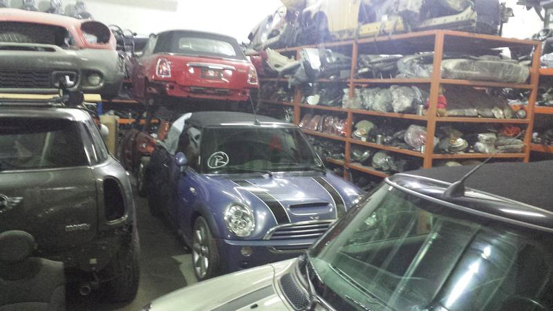 Dubizzle dubai exterior parts mini cooper parts Mini cooper exterior accessories
