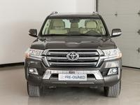 TOYOTA  LAND CRUISER SW (REF. NO. 1...