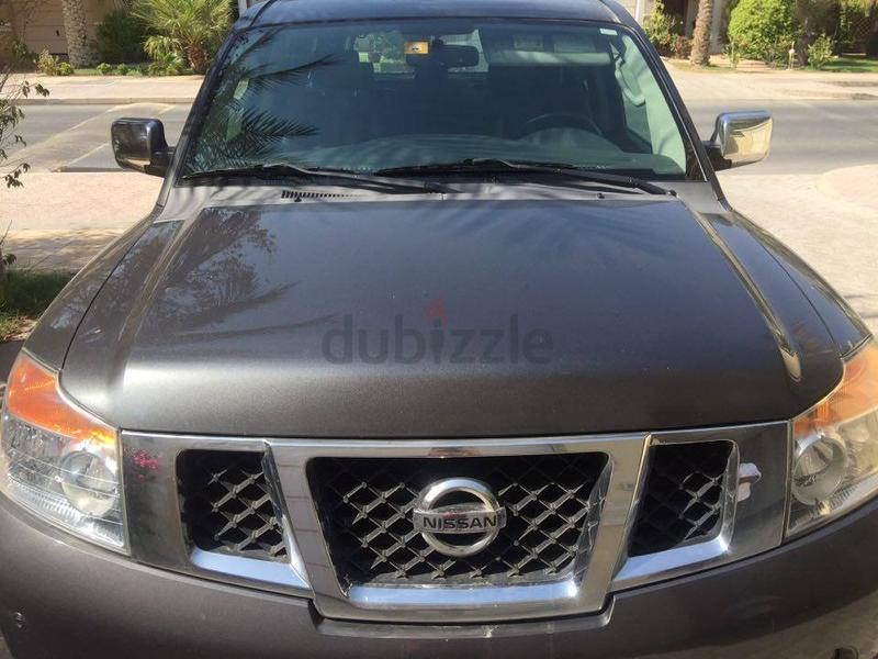 dubizzle dubai armada nissan armada for sale. Black Bedroom Furniture Sets. Home Design Ideas