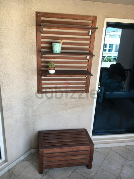Dubizzle Dubai Garden Furniture Outdoor Shelves Storage Box Ikea Applaro