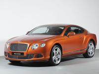 Bentley Continental GT W12 (Pre-own...