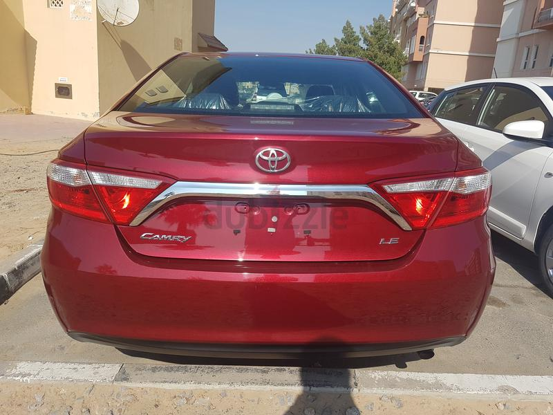 dubizzle dubai camry 2016 toyota camry km 1000 2 4 for sale. Black Bedroom Furniture Sets. Home Design Ideas