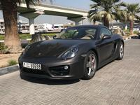VERIFIED CAR! CAYMAN S 2014 - GCC S...