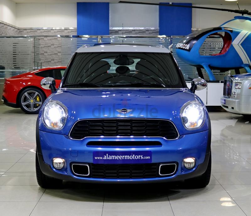 dubizzle dubai countryman 2012 mini cooper s countryman. Black Bedroom Furniture Sets. Home Design Ideas