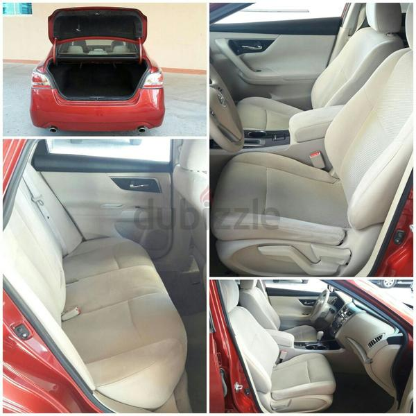 Dubizzle Dubai Altima Gorgeous Nissan Altima 2014 Top