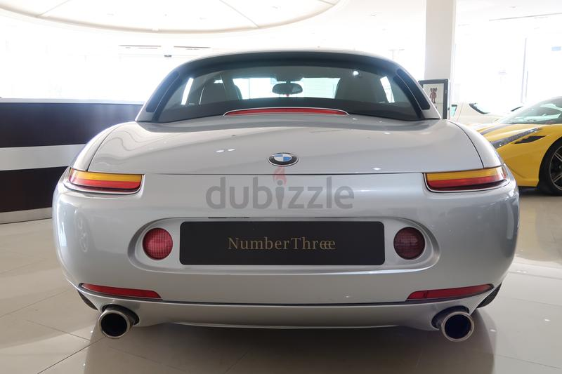 Bmw Z8 For Sale Dubai Dubizzle Dubai Z8 Bmw Z8 Manual