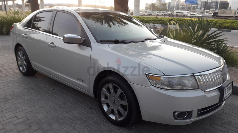 main dubizzle dubai mkz lincoln mkz 2008 awd, full option,sunroof 2008 MKX Interior at gsmportal.co
