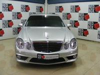 Mercedes Benz E63 AMG Model:2007 Ja...