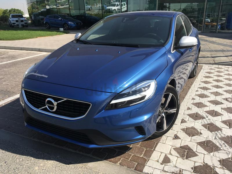 2018 volvo v40. plain volvo 2018 volvo v40 t5 rdesign 20 down payment contribution on us for volvo v40