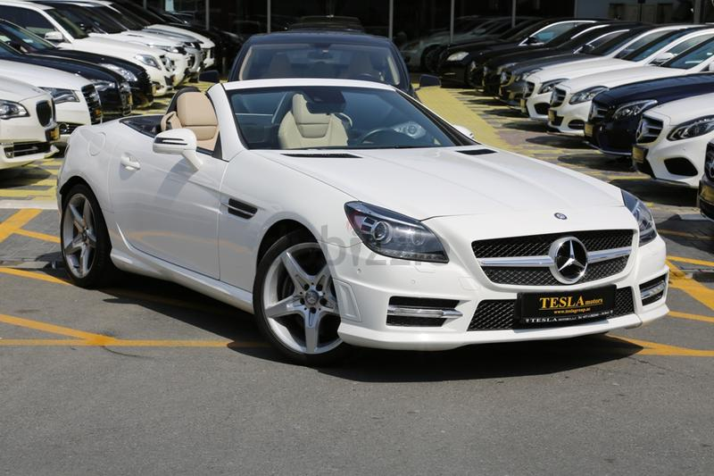 dubizzle dubai slk class mercedes slk 200 emc 2014. Black Bedroom Furniture Sets. Home Design Ideas