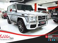 MERCEDES G500  //AMG 2016 WITH G63 ...