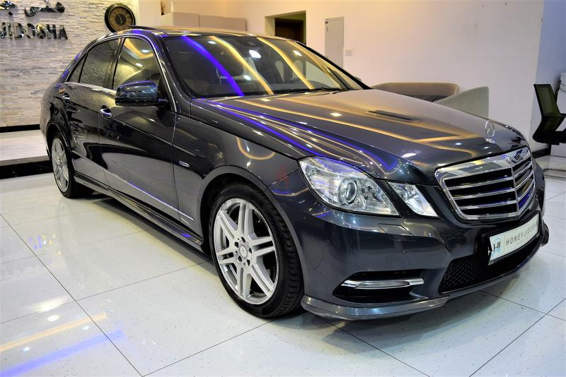 Mercedes C Class  For Sale In Lebanon