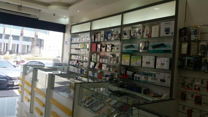 Emejing Computer Shop Interior Design Ideas Photos