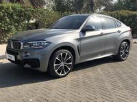 VERIFIED CAR! BMW X6 2018  4.4L V8 ...