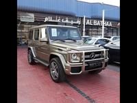 G 63 ///AMG still under warranty GC...