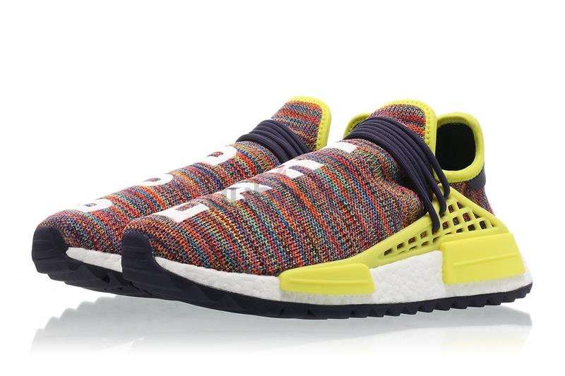 41c151a9239a5 adidas Originals   Pharrell Williams HU NMD TR Boost Moon Clouds