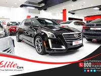 BRAND NEW CADILLAC CTS 2.0 TURBO PE...