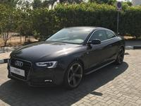 VERIFIED CAR! AUDI A5 35 TFSI COUPE...