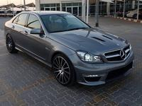 MERCEDES-C350 KIT 63 AMERICAN CAR