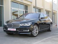 BMW 740Li LUXURY 2017, FULL OPTION,...