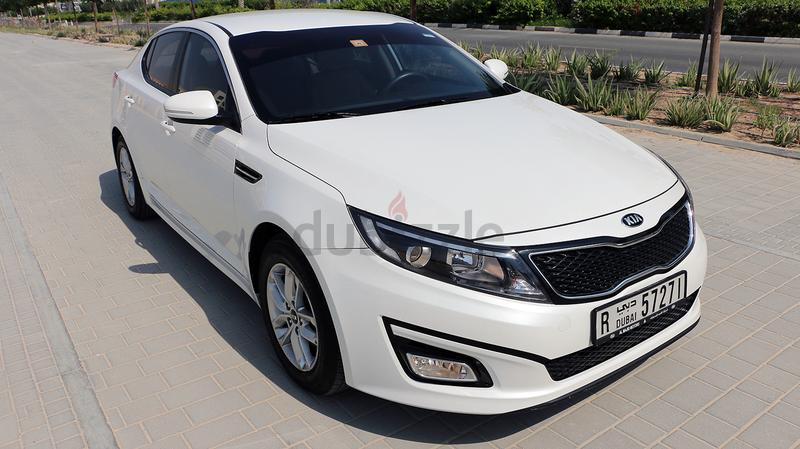 dubizzle dubai optima kia optima watch video immaculate lady owned vehicle with warranty. Black Bedroom Furniture Sets. Home Design Ideas